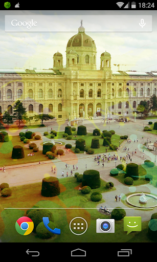 Vienna Austria Wallpapers For PC Windows (7, 8, 10, 10X) & Mac Computer Image Number- 9
