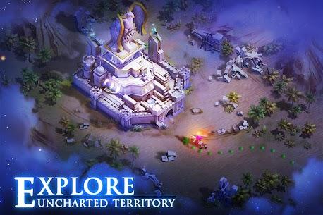 Empires Mobile Strateji Full Apk İndir 5