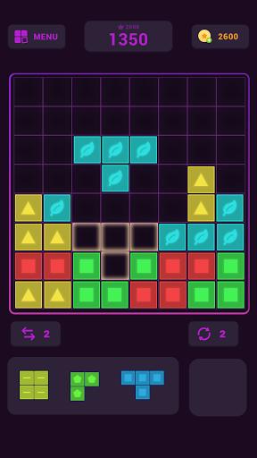 Block Puzzle! Block Puzzle Games & Tetris Games 1.23.0-21062164 screenshots 2