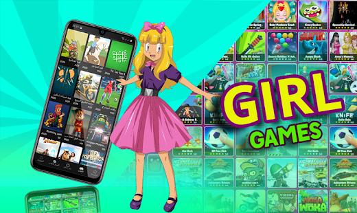 Games for Girls 2.2.0 Screenshots 2
