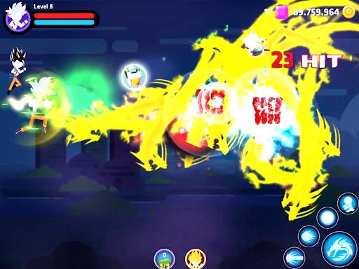 Stick Super Fight 1.6 screenshots 24