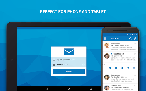 Email App for Any Mail 11.13.1.29164 Screenshots 6