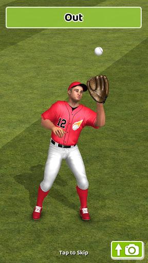 Baseball Game On - a baseball game for all  screenshots 2