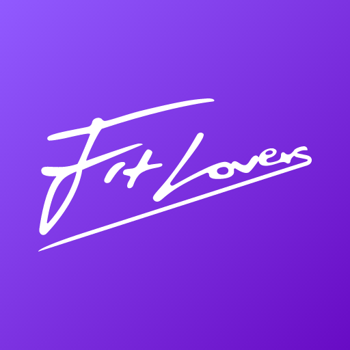 Fit Lovers App icon