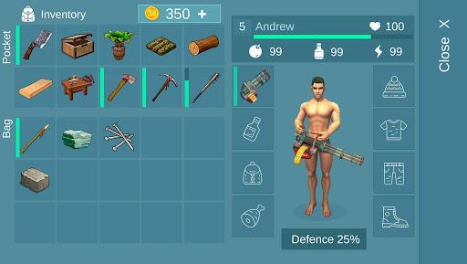 Jurassic Island 2: Lost Ark Survival apkmr screenshots 7