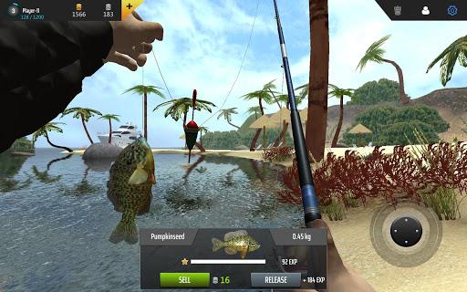 Professional Fishing 1.41 de.gamequotes.net 5