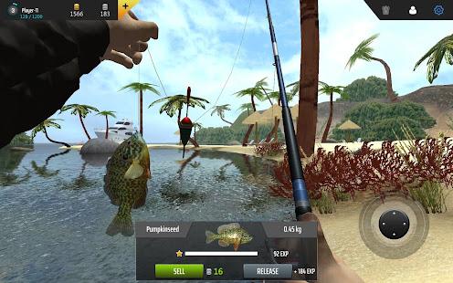 Professional Fishing Unlimited Money