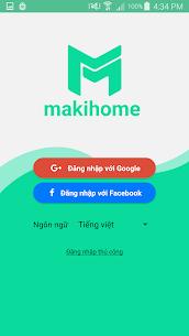 Makihome 1