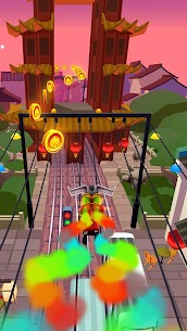 Subway Surfers Mod APK 2.12.0 Download (Unlimited Money and Keys) 4