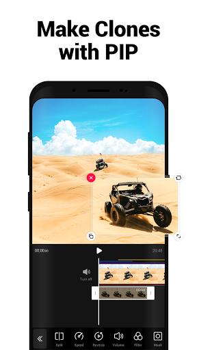 VITA 1.11.0 screenshots 2