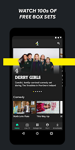 All 4 – Watch Catch Up Episodes & Live UK TV Shows 9.3.0