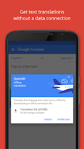 Google Translate v6.17.1.04.359877260 APK 3