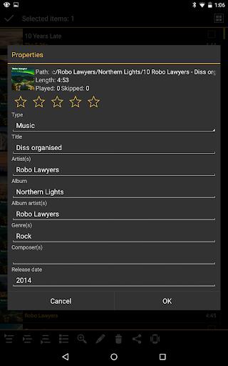 MediaMonkey 1.4.3.0950 screenshots 14