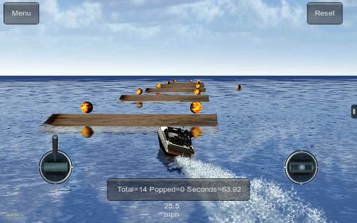 Absolute RC Boat Sim apkdebit screenshots 2