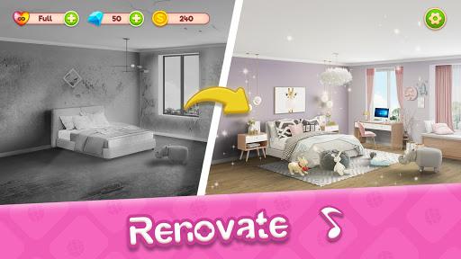 Home Designer - House Blast apkmartins screenshots 1