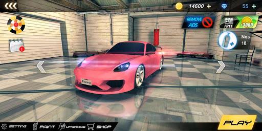 True Racing:Drift on road asphalt 1.0 screenshots 1