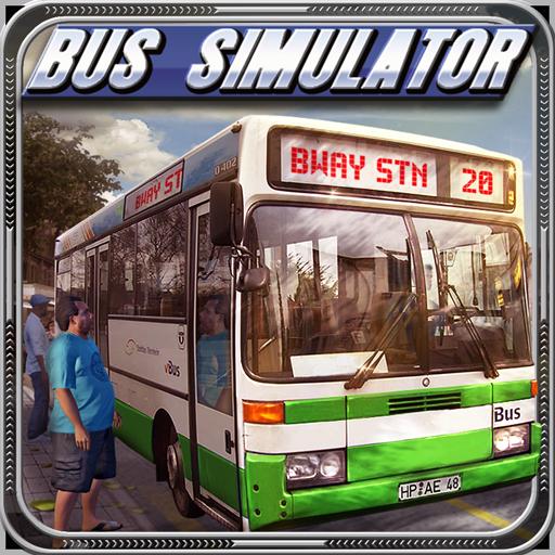 حافلة محاكي 2015: مدينة الحضري