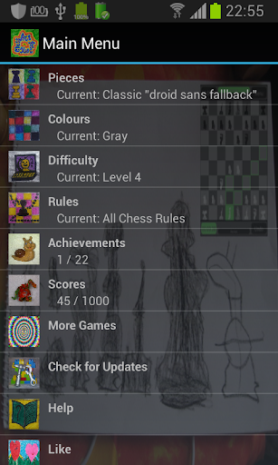 Chess Art for Kids: Kindergarten to Grandmaster screenshots 6