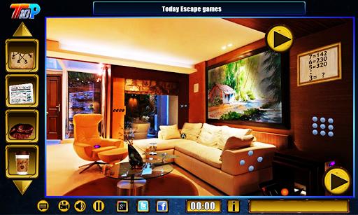 Free New Escape Games 045- Doors Escape Games 2020 screenshots 3