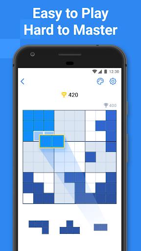 Blockudokuu00ae: block puzzle game Apkfinish screenshots 5