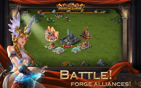 Age of Warring Empire 4