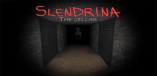 Slendrina:The Cellar (Free) Versi 1.8.2