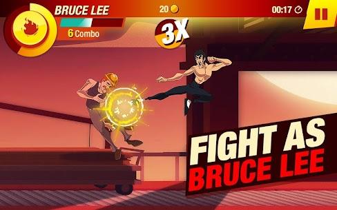 Bruce Lee: Enter The Game Mod Apk (Unlimited Money) 9
