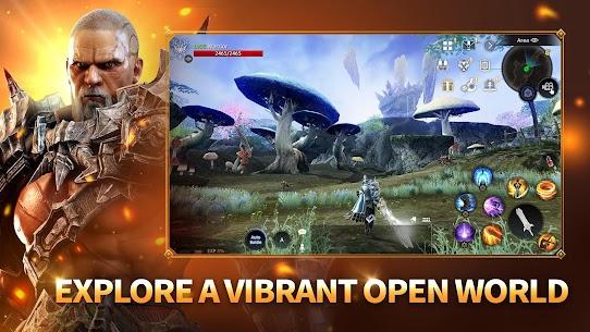 AxE: Alliance vs Empire 7