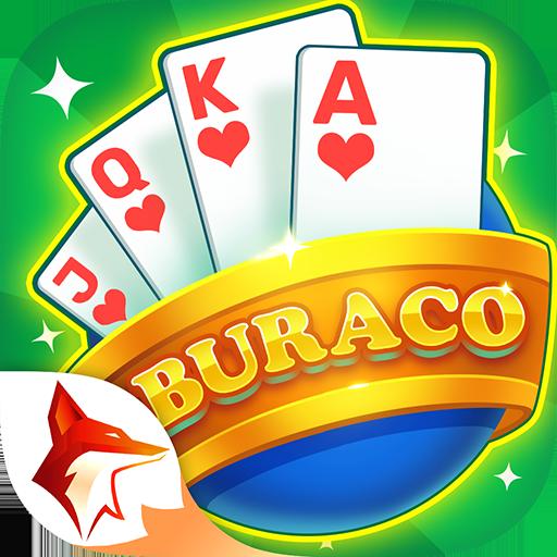 Buraco ZingPlay - Jogo de Cartas