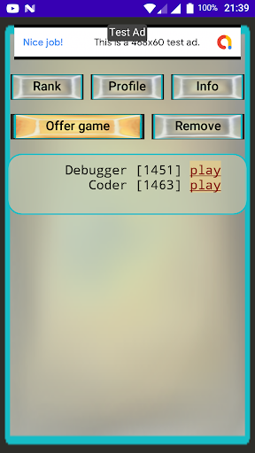 Chess Online  screenshots 4
