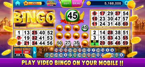 Casino Maniau2122 u2013 Free Vegas Slots and Bingo Games 1.1.8 Screenshots 7