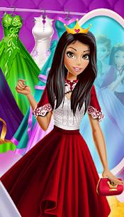 Dress Up Royal Princess Doll Apk İndir 3