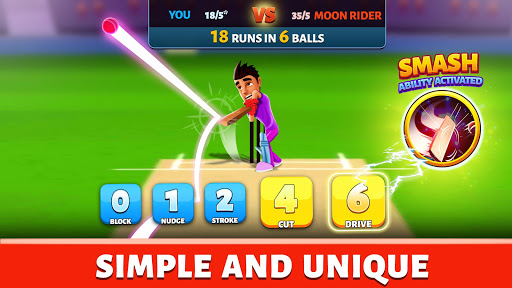 Hitwicket Superstars - Cricket Strategy Game 2020 3.6.21 screenshots 3