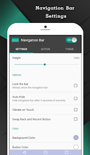 Navigation Bar (Back, Home, Recent Button) 2