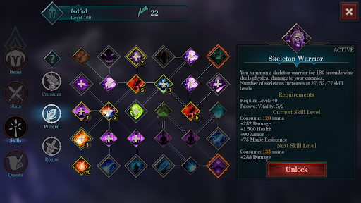 Vengeance RPG  screenshots 1