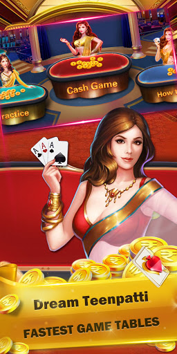 Dream Teenpatti 1.0.0 Screenshots 5