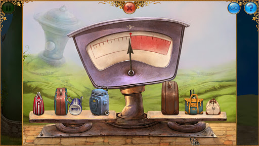 The Tiny Bang Storyuff0dpoint and click adventure game 1.0.21 screenshots 8