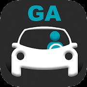Georgia DMV Permit Test - GA