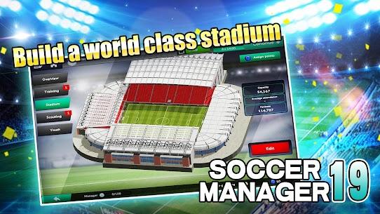 Soccer Manager 2019 Baixar Última Versão – {Atualizado Em 2021} 3