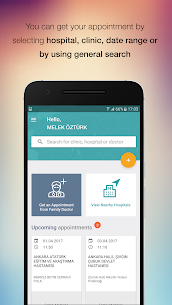 MHRS Mobil 7.0.4 Mod APK (Unlimited) 1