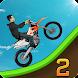 バイクスタントレーシングゲーム3D-無料ゲーム - Androidアプリ