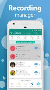 Call Recorder S9 – Automatic Call Recorder Pro 4