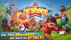 Fieldrunners Attack!のおすすめ画像4