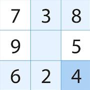 Sudoku Legend - Free Classic Sudoku Games