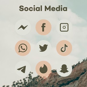 Android 12 Icon Pack Pro Apk (Patched) 2