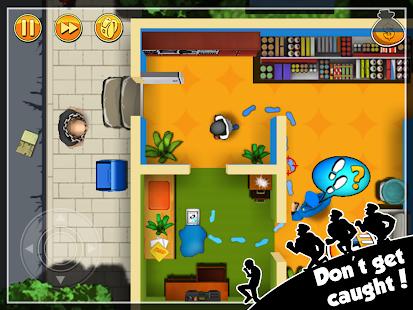 Image For Robbery Bob - Sneaky Adventures Versi 1.19.0 9