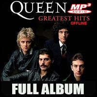 Queen Greatest Hits Offline - Full Album