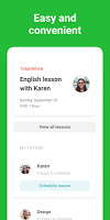 Preply: Learn languages with private online tutors