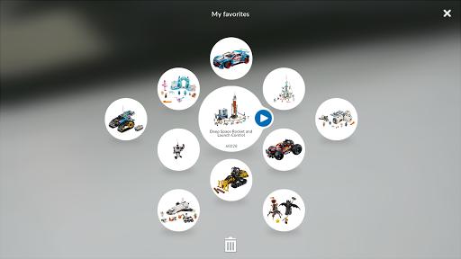 LEGOu00ae 3D Catalogue apktram screenshots 5