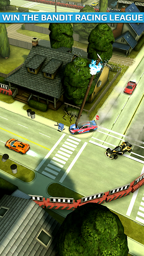 Smash Bandits Racing  screenshots 5